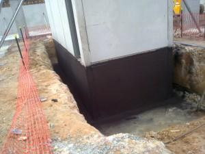 Lift-Pit-Waterproofing