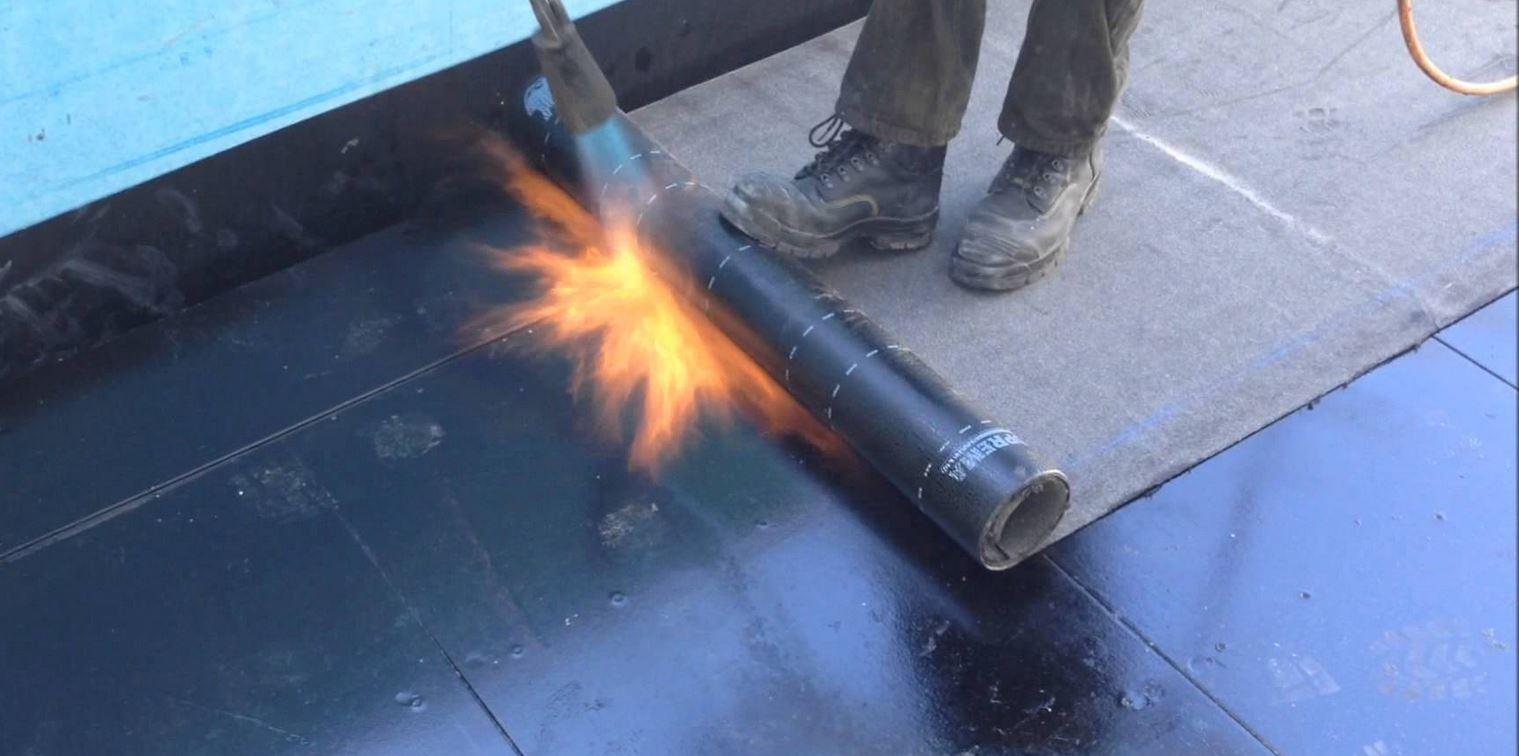 Sheet Applied Waterproofing Membrane : Liquid rubber membranes roof waterproof coatings melbourne