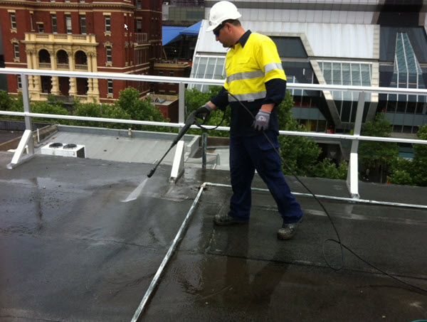 waterproofing applicators melbourne