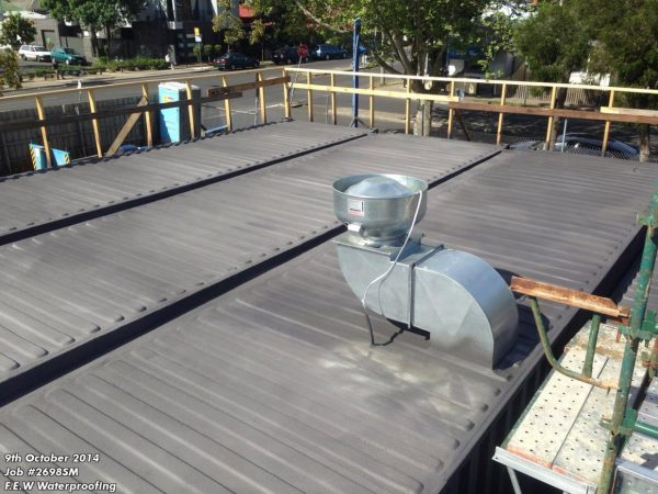 metal-roof-waterproofing-Melbourne