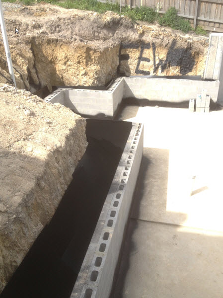 Liquid Rubber Waterproofing –Basement Waterproofing Melbourne