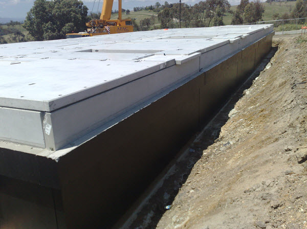 Melbourne-Basement Waterproofing - Liquid Applied Membranes
