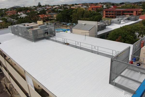 Roof Waterproofing Melbourne