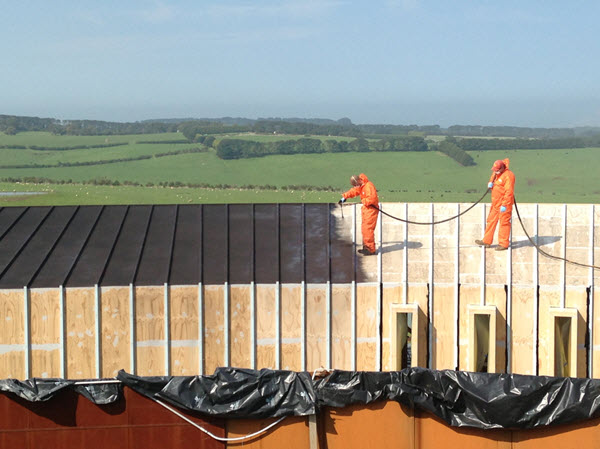 flat-roof-waterproofing
