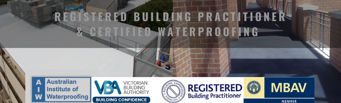 Findlay-Evans Waterproofing Company Melbourne
