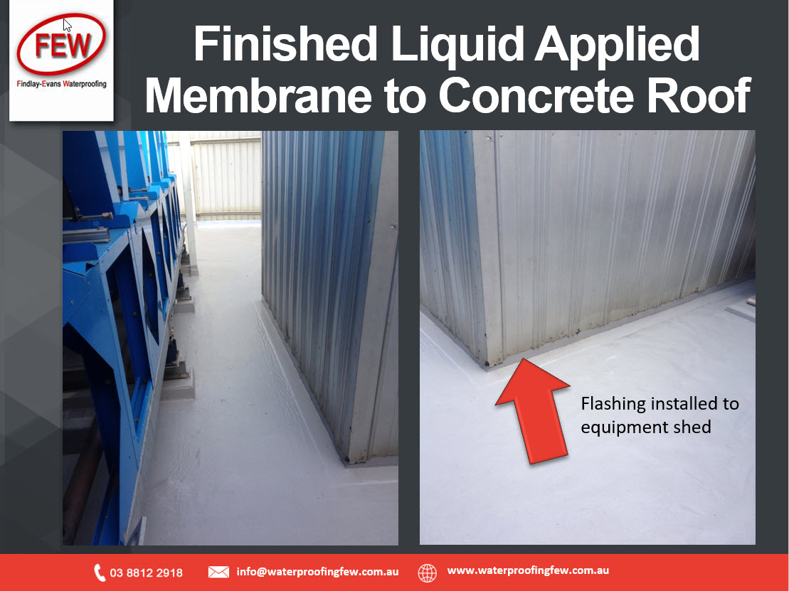 CONCRETE-ROOF-WATERPROOFING-PRODUCT-USED-IN-MELBOURNE-CBD