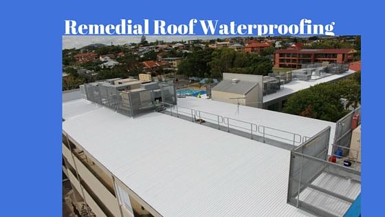 Commercial Waterproofing Contractor in Melbourne